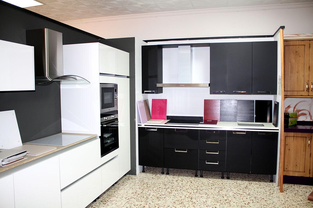 Inogar fagarpe muebles de cocina en moraleja y coria for Muebles en caceres capital