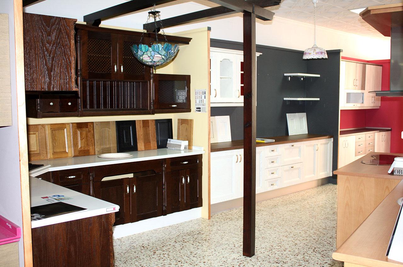 Inogar Fagarpe Muebles De Cocina En Moraleja Y Coria