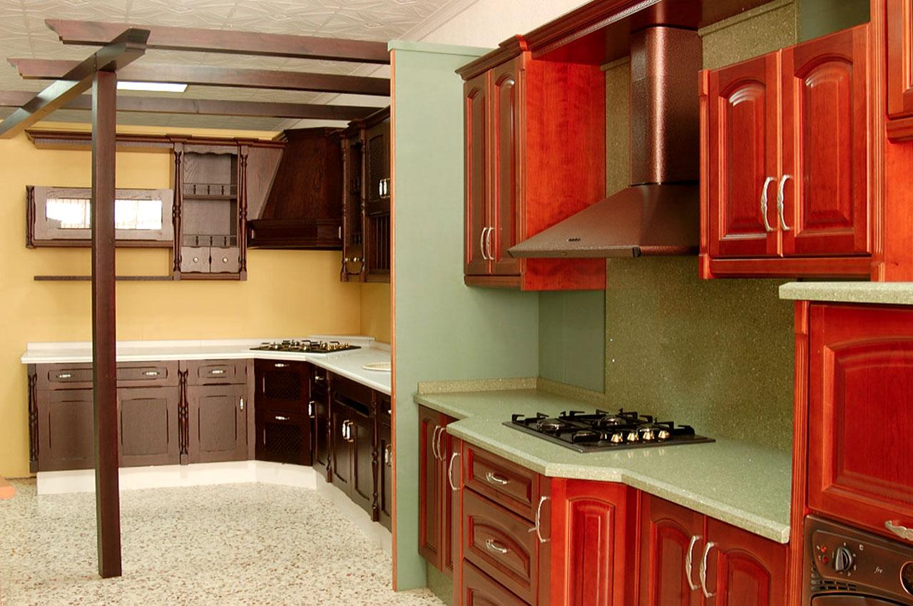 Inogar Fagarpe Muebles De Cocina En Moraleja Y Coria Of Cocinas En ...