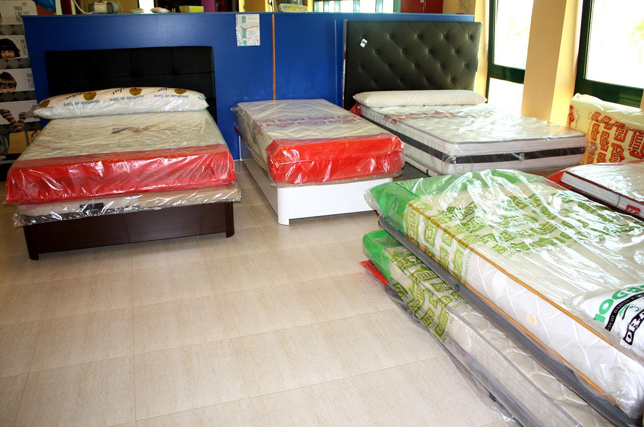 Muebles fagarpe coria obtenga ideas dise o de muebles for Diseno hogar mendoza
