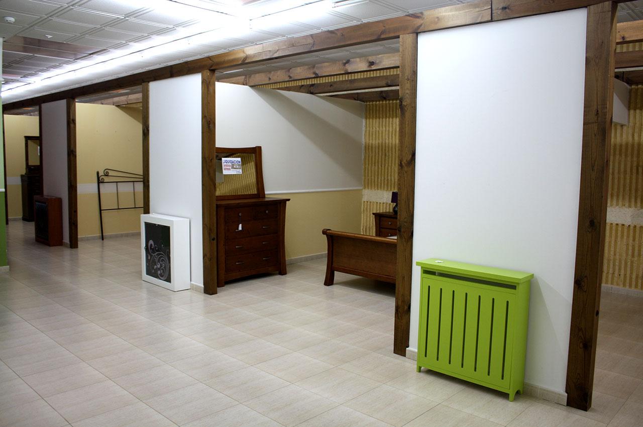 Inogar fagarpe muebles de hogar en moraleja y coria for Outlet muebles hogar